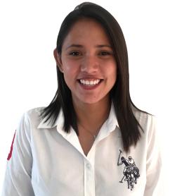 Denisse García – Deni