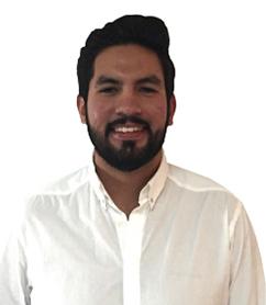 Luis Trujillo – Truji